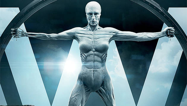 Imagen promocional de 'Westworld'.