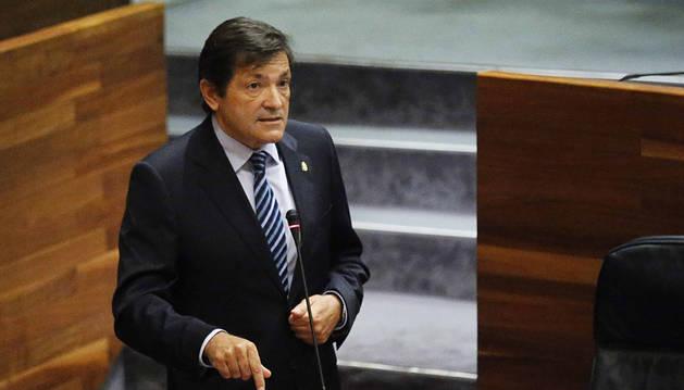 El Comité Federal aprueba una gestora con Javier Fernández al frente