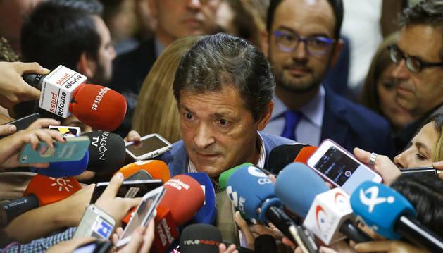 El PSOE admite que otras elecciones podrían conducirle a la irrelevancia