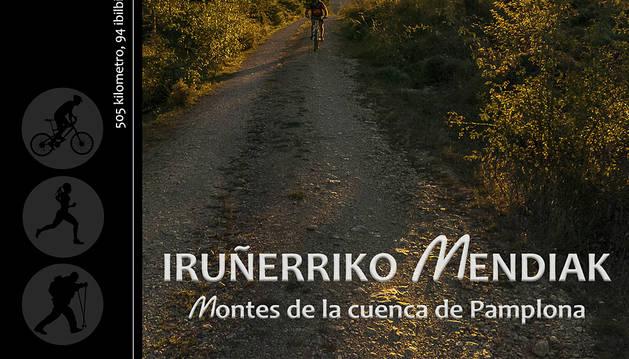 'Guía de montes de la Comarca de Pamplona'