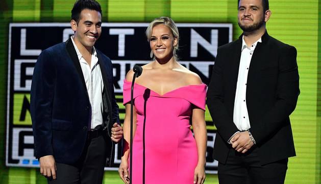 II Edición de los Latin American Music Awards