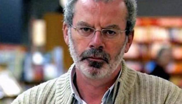 El economista, militar y experto en conflictos del mundo árabe, Jesús Núñez.