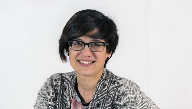 La experta en redes sociales y colaboradora de DN+, Diana González.