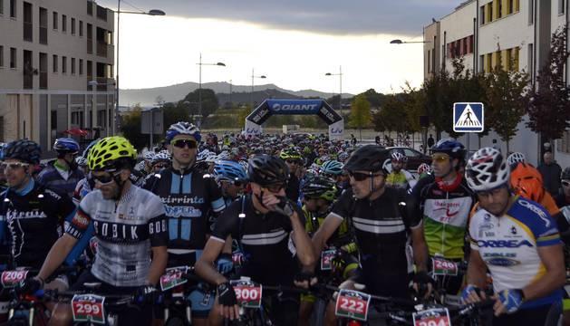Bike Marathon Tierra Estella Epic