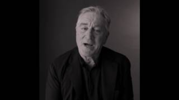 """De Niro llama """"estúpido"""" y """"estafador"""" a Donald Trump"""