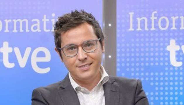 Sergio Martín.