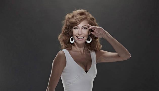La actriz Elisa Matilla protagonizará la obra Gibraltareña el 5 de noviembre en Civivox Iturrama.