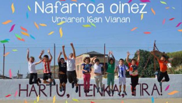 Foto del Oinez de Viana