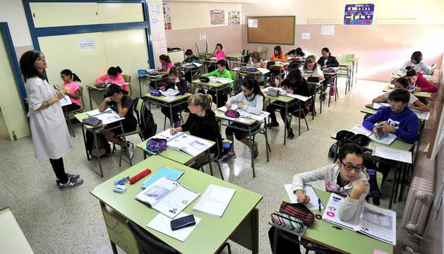 IESO Valle del Aragón, un centro dinámico y motivador con su alumnado