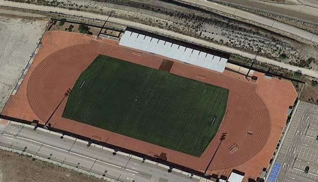 El suceso tuvo lugar en el campo de 'El Quiñón' en la localidad toledana de Seseña.