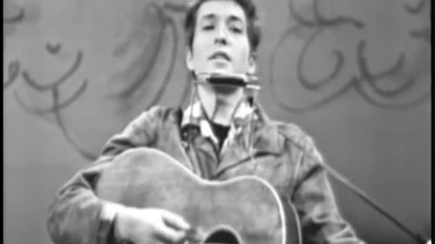 Bob Dylan, nuevo Premio Nobel de Literatura