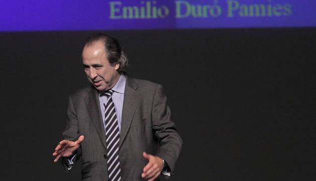 foto de Emilio Duró