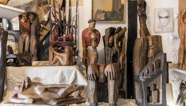 30 aniversario del Museo Etnográfico de Arteta
