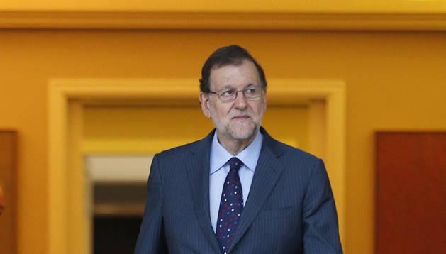 El Gobierno trata de poner distancia entre Rajoy y los tiempos de la Gürtel