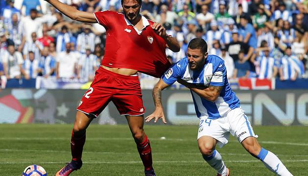 Sarabia decide un encuentro abierto con goles y juego