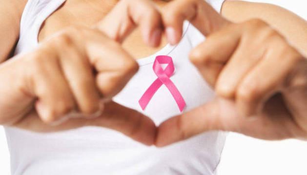 El 19 de octubre se celebra el Día Internacional contra el Cáncer de Mama.