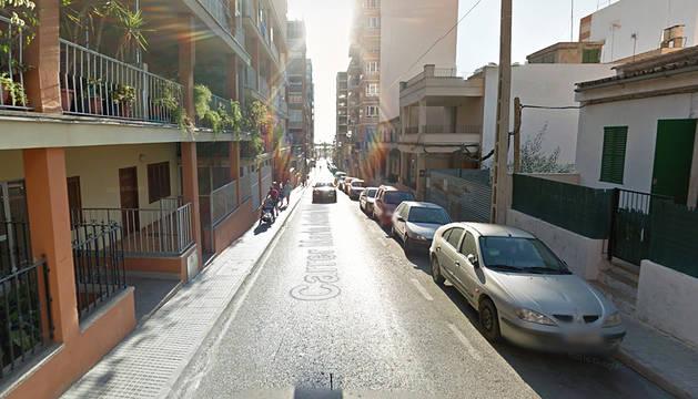 Un joven de 17 años muere atropellado en Palma