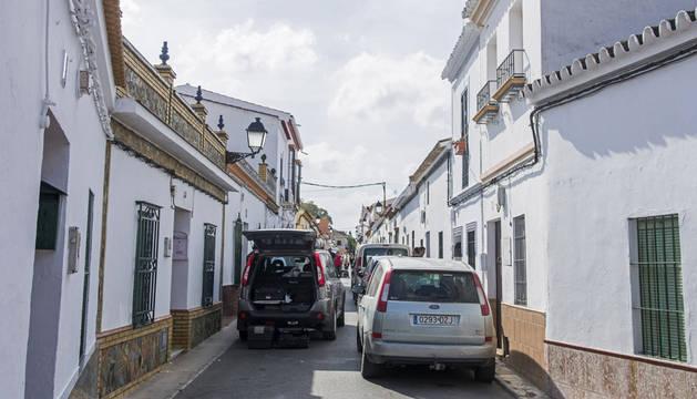 Detenido tras apuñalar mortalmente a su pareja en Olivares (Sevilla)