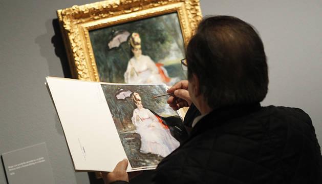 El Renoir más íntimo llega a Madrid