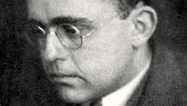 Hildebrand Gurlitt, marchante de arte nazi.
