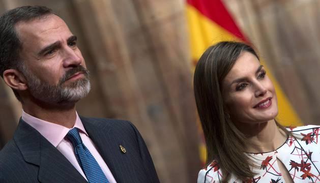 Ceremonia de entrega de los Premios Princesa de Asturias 2016