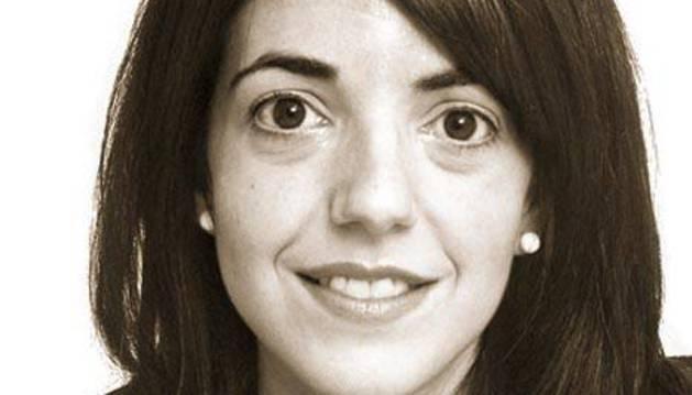 María Jesús Valdemoros.