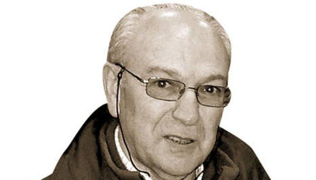 Jesús María Osés.