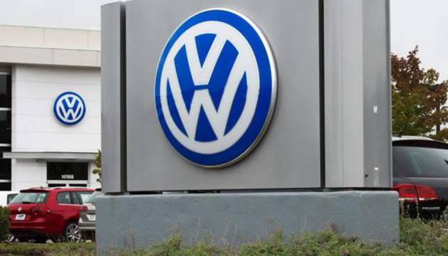 Concesionario de Volkswagen en Virginia.