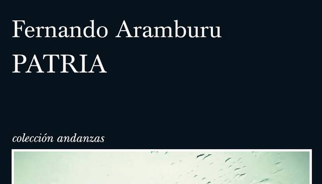 Resultado de imagen de patria fernando aramburu