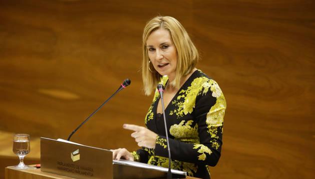 Beltrán (PPN) dice que el primer año del Gobierno
