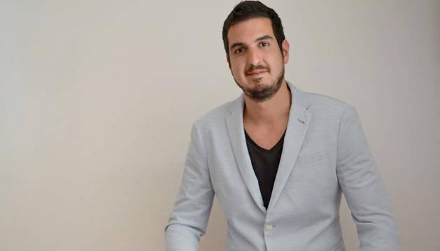 foto de FranSegarra es psicólogo, blogger y especialista en marca personal