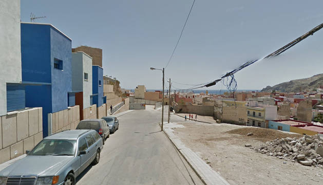 Diez detenidos por agredir a cinco policías durante una boda en Almería
