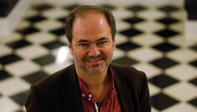Juan Villoro: