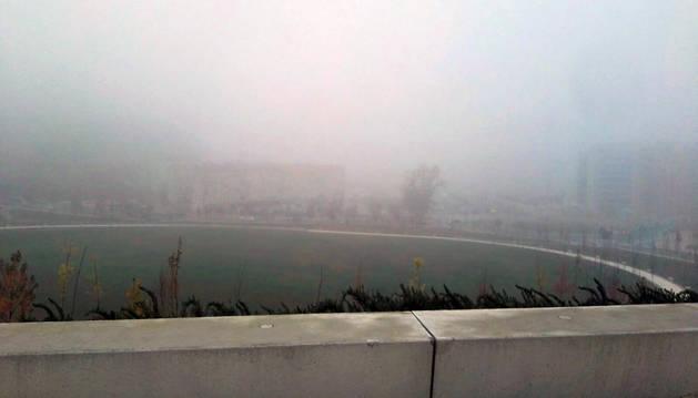 Miércoles soleado que comenzará con algunas brumas y nieblas matinales
