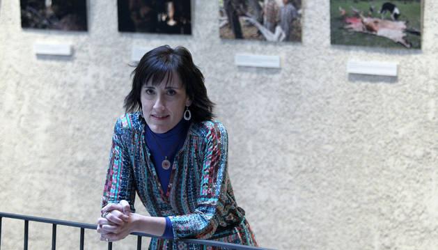 Maite Hernández Mateo.