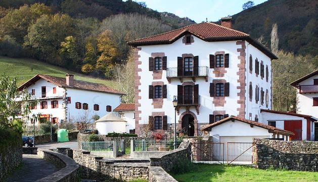 Urdax es el pueblo más rico de Navarra, con una renta media de 45.123 euros por vecino