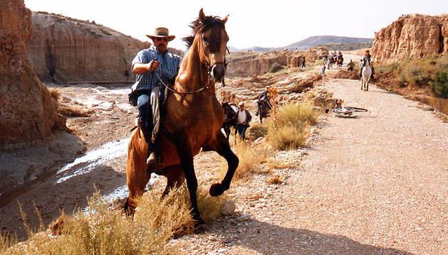 Nace ANaTRE, una asociación para fomentar el turismo rural a caballo