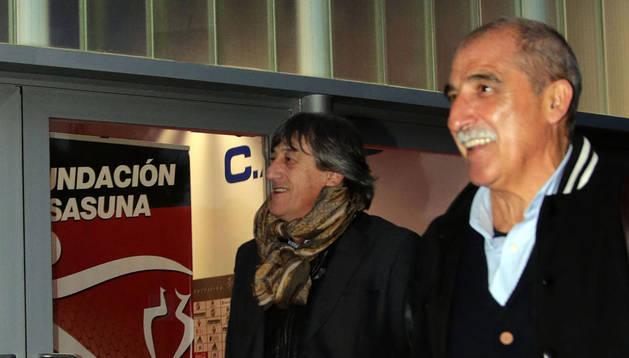 Enrique Martín firma su desvinculación de Osasuna