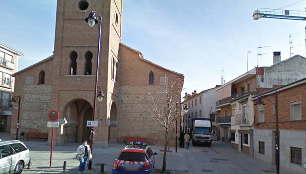 Un hombre muere en el incendio de una residencia de ancianos en Madrid