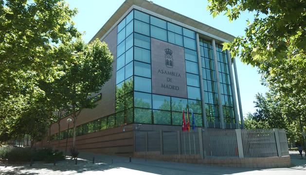 El PP de Madrid aparta a la diputada que denunció acoso laboral