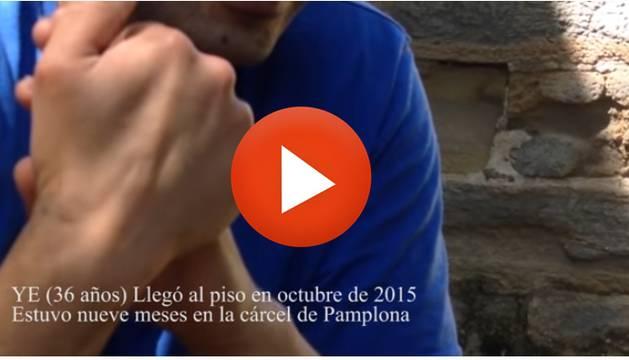 Expreso de la cárcel de Pamplona