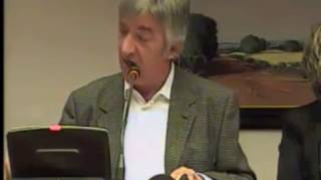 Las palabras de Koldo Martínez en la sesión parlamentaria