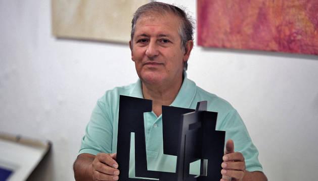 Iñaki Moreno Ruiz de Eguino.
