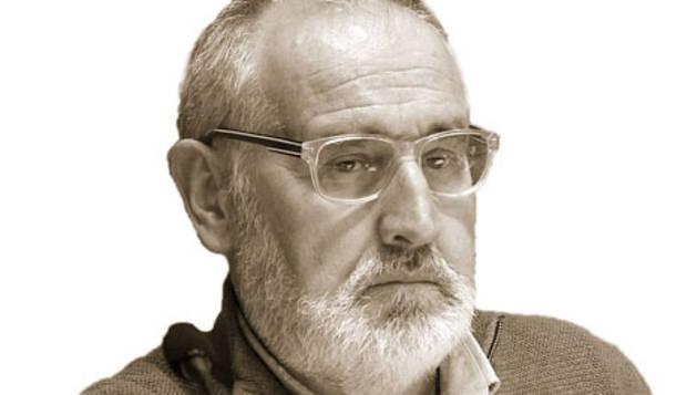 Ángel García Sanz.