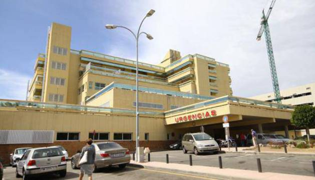 La madre se presentó en el Hospital Costa del Sol con el cuerpo sin vida de la recién nacida.