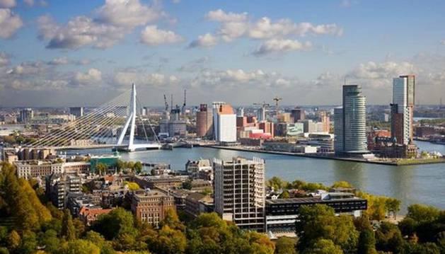 Imagen de Rotterdam