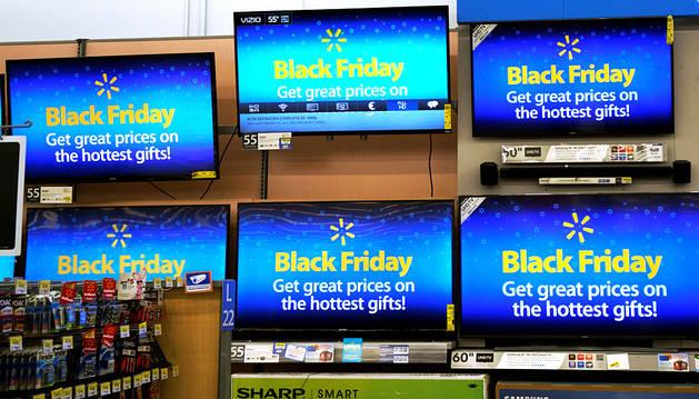 El 'black friday' se consolida en el calendario comercial