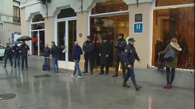 Rita Barberá fallece en un hotel en Madrid