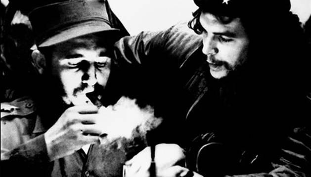 Fallece el expresidente de Cuba, Fidel Castro