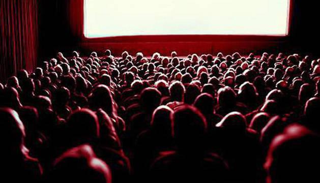 Ven al cine gratis con Diario de Navarra